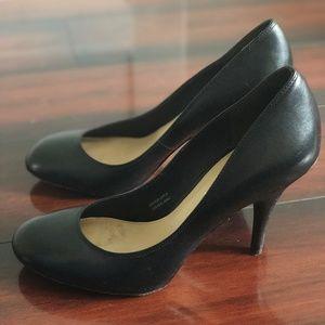 Via Spiga Black Pumps Size 7